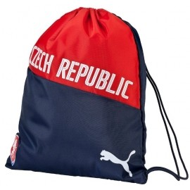 Puma CZECH REPUBLIC FANS GYM SACK