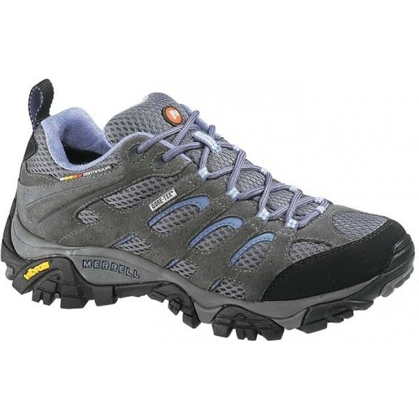bb74d373937 Merrell MOAB GORE-TEX - Dámské outdoorové boty