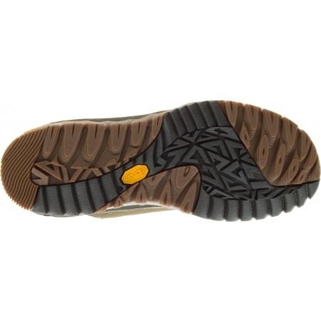 Pánské outdoorové boty - Merrell ANNEX MID GORE-TEX - 2