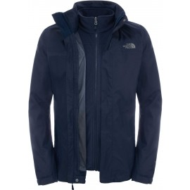 The North Face M EVOLVE II TRI JKT