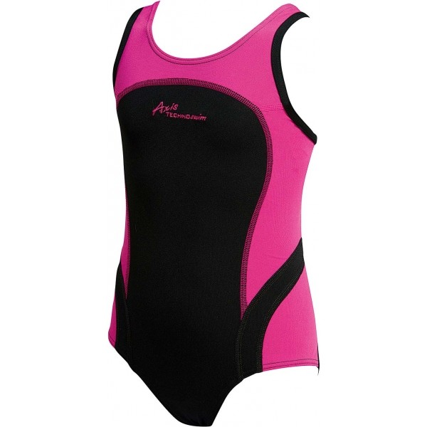 63145368e55 Axis PLAVKY DÍVČÍ - Dívčí sportovní plavky