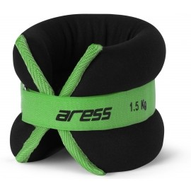 Aress ANKLE WEIGHT 2X1,5KG
