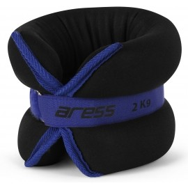 Aress ANKLE WEIGHT 2X2KG