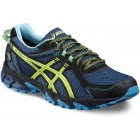 Asics GEL SONOMA 2 GTX - Pánská běžecká obuv