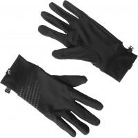 Asics BASIC PERFORMANCE GLOVES - Běžecké rukavice