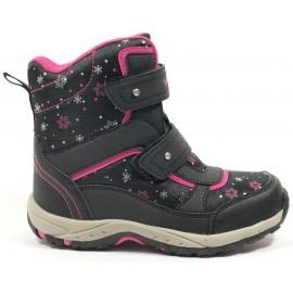 Junior League VETLE - Dětská zimní obuv