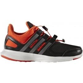 adidas WINTERFAST SL K - Dětská běžecká obuv
