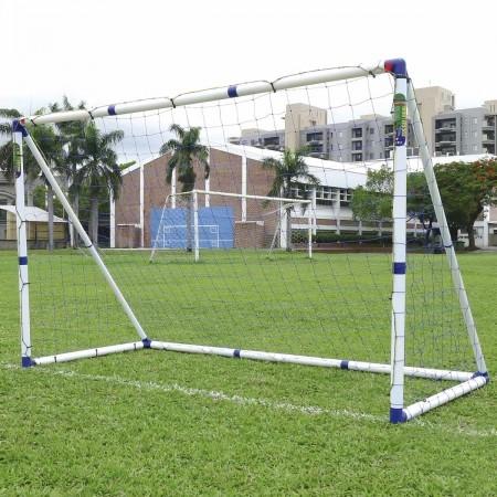 JC-7250A - Skládací fotbalová branka - Outdoor Play JC-7250A - 1