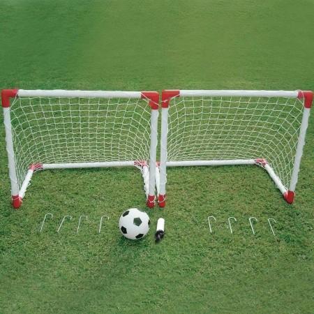 JC-219A - Skládací fotbalové branky set - Outdoor Play JC-219A - 1