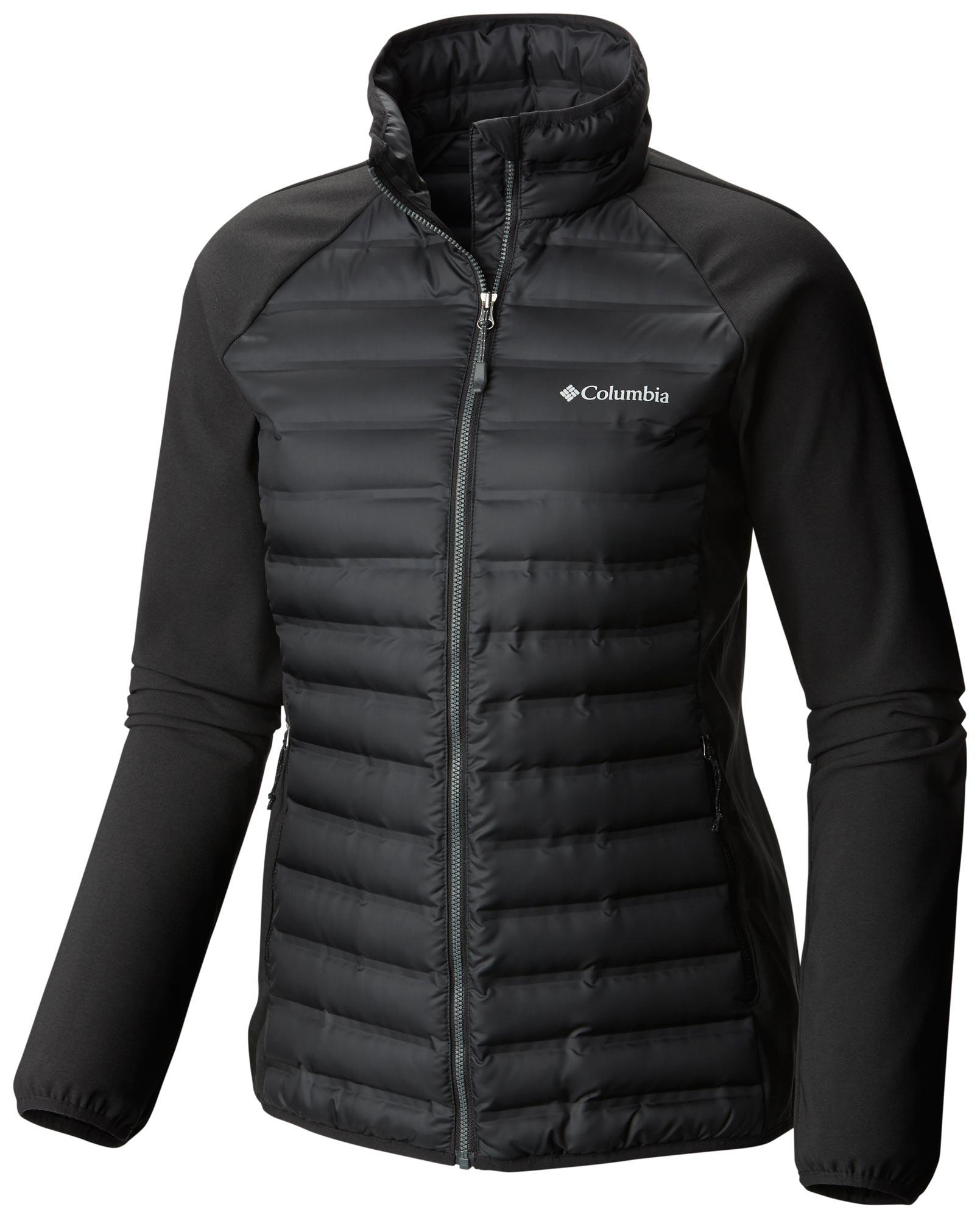 Columbia Hybrid Jacket