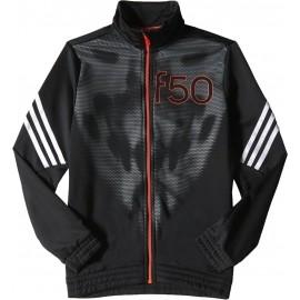 adidas F50 KNIT TRACK TOP