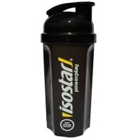 Isostar SHAKER BLACK 700 ML - Shaker