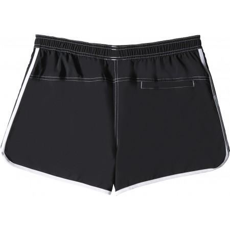 Dámské šortky - adidas BW ESS SH 3S - 2
