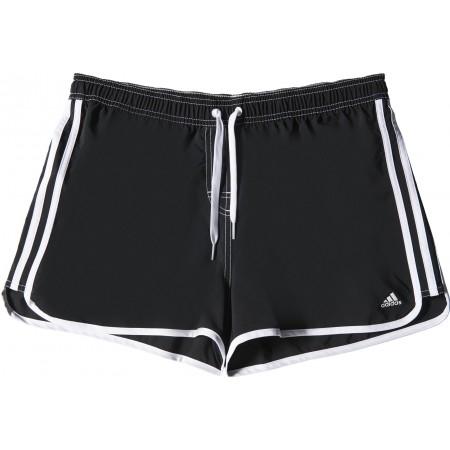 Dámské šortky - adidas BW ESS SH 3S - 1