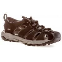 Numero Uno PARDUS M - Pánský trekový sandál