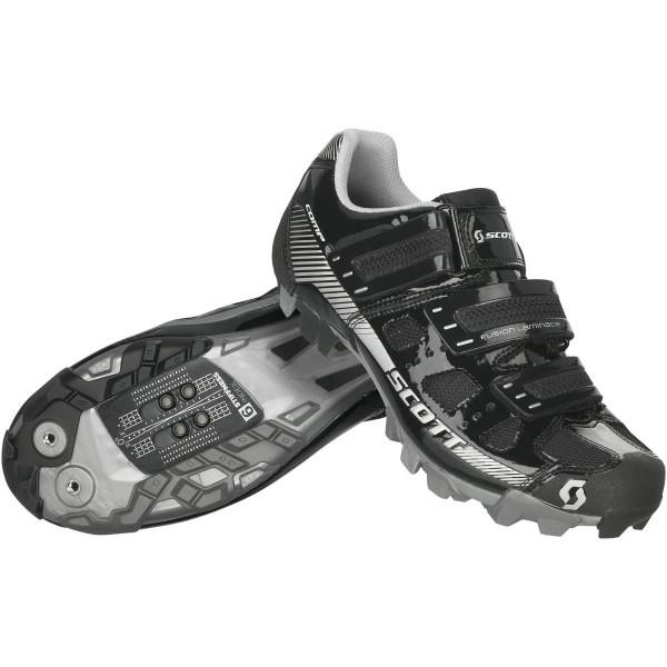 Scott MTB COMP LADY - Dámské cyklistické tretry
