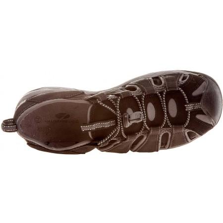 Pánský trekový sandál - Numero Uno PARDUS M - 3
