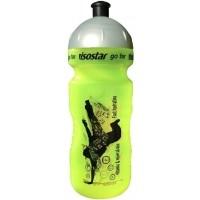Isostar BIDON 650 ML - Sportovní láhev