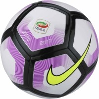 Nike SERIA A PITCH - Fotbalový míč