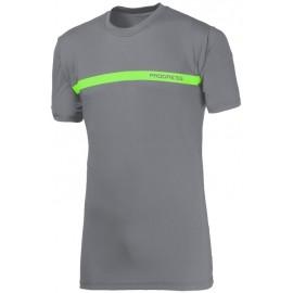 Progress SS ASPIRE - Pánské sportovní triko