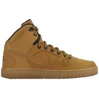 Nike SON OF FORCE MID - Pánská volnočasová obuv