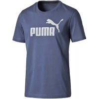 Puma ESS NO.1 TEE - Pánské tričko