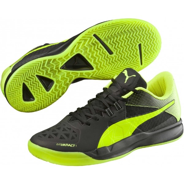 Puma EVOIMPACT 1.2 - Pánská sálová obuv a5aedd8c83