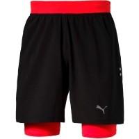 Puma FASTER THAN YOU 2IN1 SHORT - Sportovní šortky