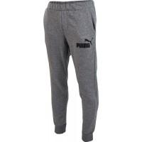Puma ESS NO.1 LOGO SWEAT PANTS - Pánské tepláky