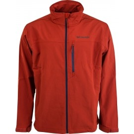 Columbia WHITETOP SOFTSHELL JACKET - Pánská softshellová bunda