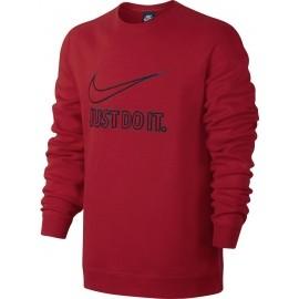 Nike M NSW CRW FLC GX SWSH+