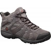 Columbia REDMOND MID LTR OT - Pánská multisportovní obuv