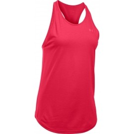 Under Armour CC MICROTHREAD KEYHOLE TANK