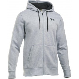 Under Armour STORM RIVAL COTTON FULL ZIP
