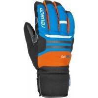 Reusch X-RAIL R-TEX XT - Pánské lyžařské rukavice