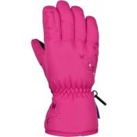 Reusch MAISIE R-TEX XT JUNIOR - Dívčí zimní rukavice