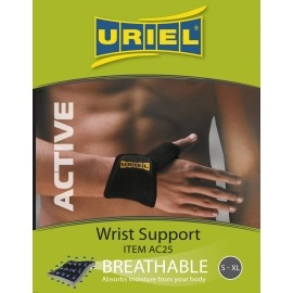 Uriel AC25 - Bandáž zápěstí