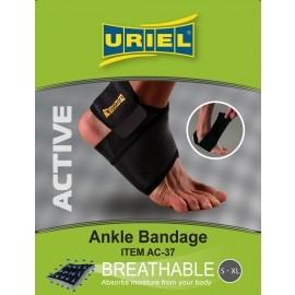 Uriel AC37 - Bandáž kotníku