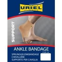 Uriel ANCLE SOCK - Stahování kotníku