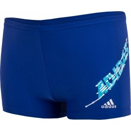 adidas BACK TO SCHOOL BOXER ALLOVER KIDS