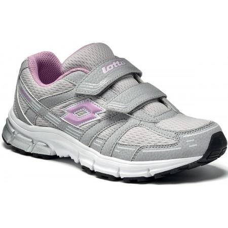 Dětská vycházková obuv - Lotto ZENITH NU CL S