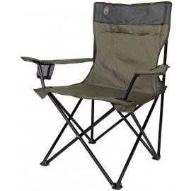 Coleman STANDARD QUAD CHAIR - ZEL - Camping křeslo - Coleman