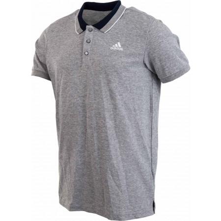 Pánské tričko - adidas ESS POLO - 16