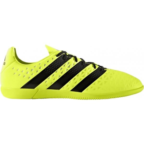 adidas ACE 16.3 IN - Pánská sálová obuv