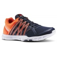Reebok YOURFLEX TRAIN 8.0 - Pánská fitness obuv