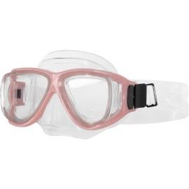Miton TOBAGO - Dámská potápěčská maska