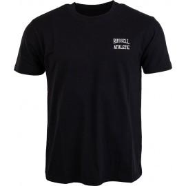 Russell Athletic PÁNSKÉ TRIKO - Pánské moderní tričko