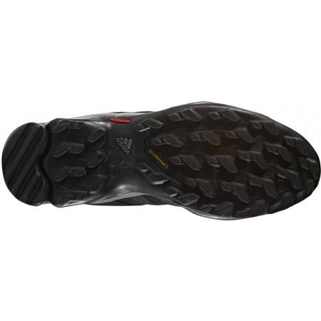 Pánská treková obuv - adidas BRUSHWOOD - 4