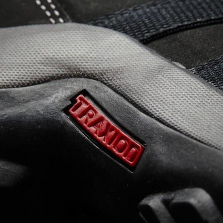 Pánská treková obuv - adidas BRUSHWOOD - 6