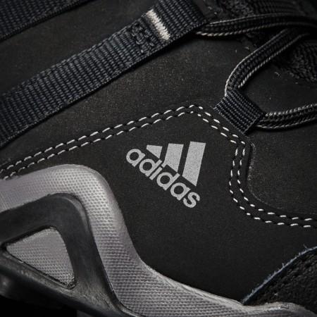Pánská treková obuv - adidas BRUSHWOOD - 7